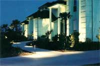 wireless controls for landscape lighting